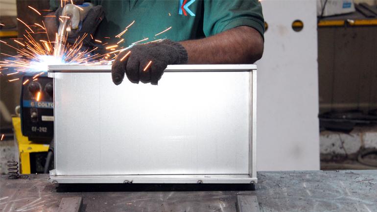 Sheet Metal Fabrication In Bangalore Cnc Sheet Metal Job Works In Bangalore